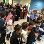 Arabic Language Day celebrations