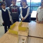 1st grade Science-Sound and Light