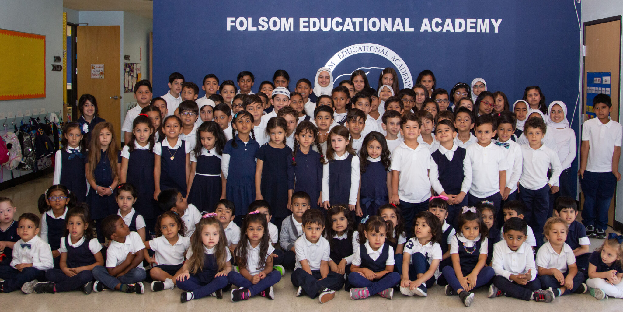 FEA Students